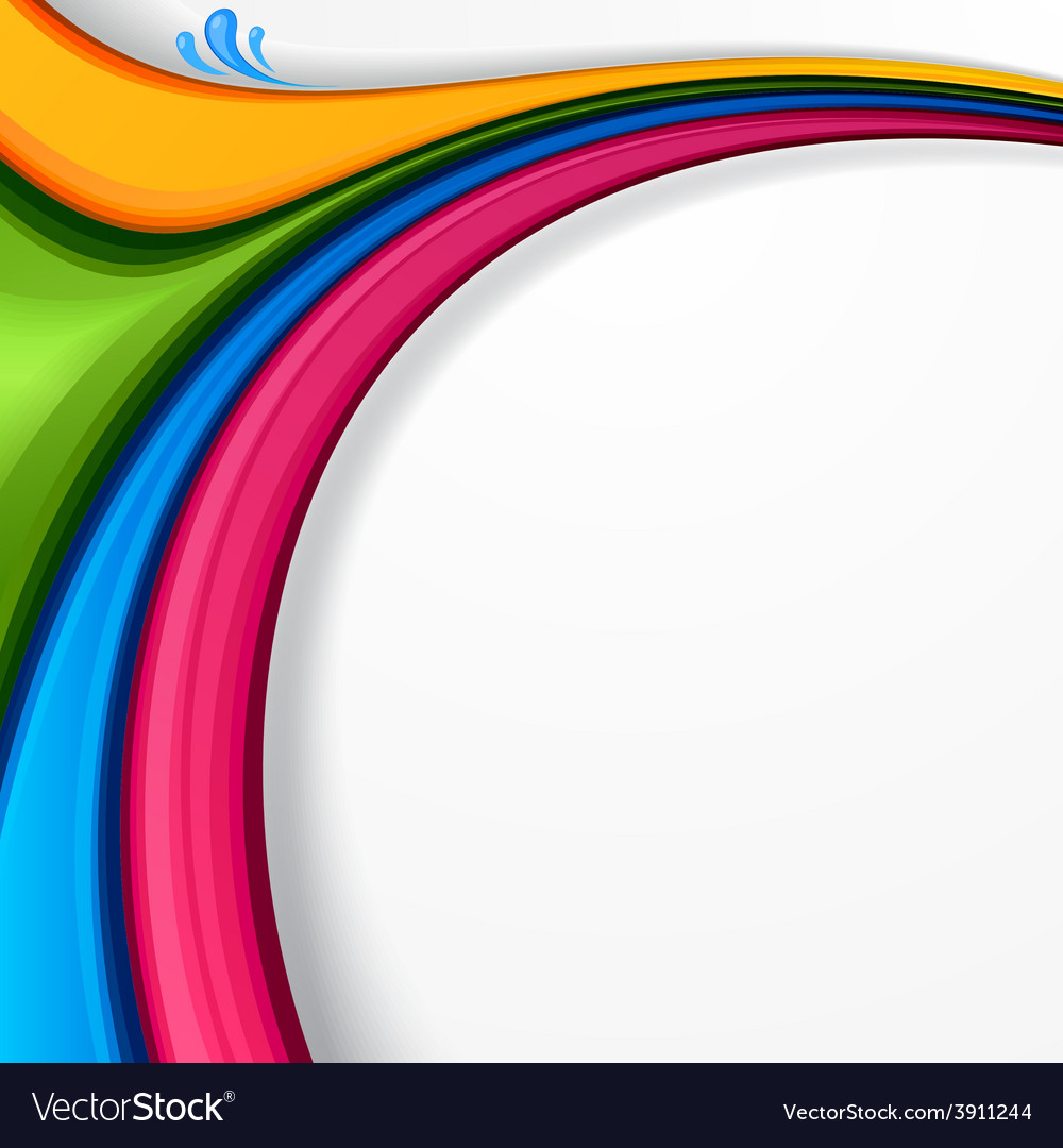 Colorful bsckground vector | Price: 1 Credit (USD $1)