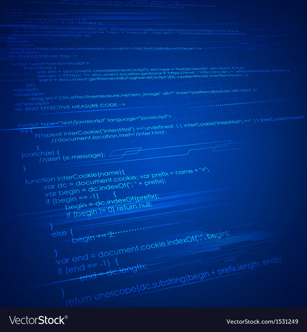 Html coding background vector | Price: 1 Credit (USD $1)