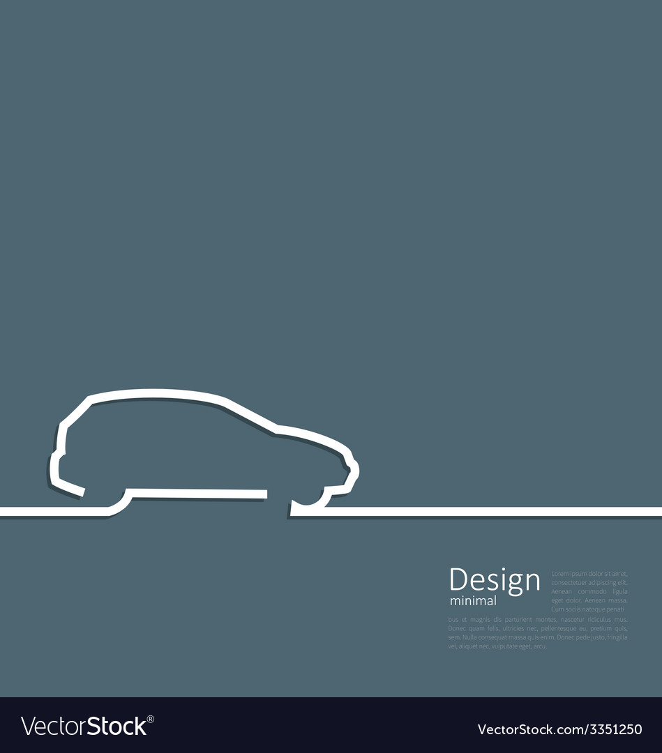 Laconic design of velocity vehicle car cleaness vector   Price: 1 Credit (USD $1)