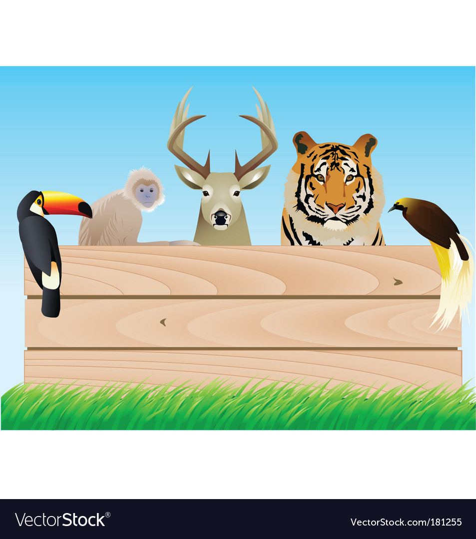 Animal vector | Price: 1 Credit (USD $1)