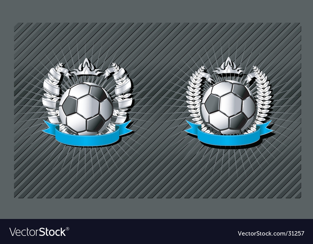 Football vector | Price: 3 Credit (USD $3)