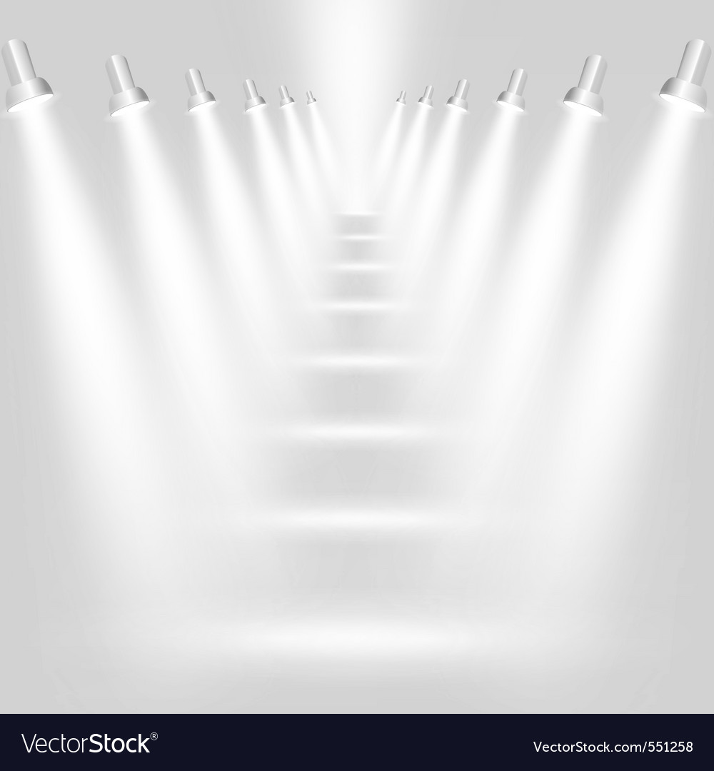 Abstract light grey background vector | Price: 1 Credit (USD $1)