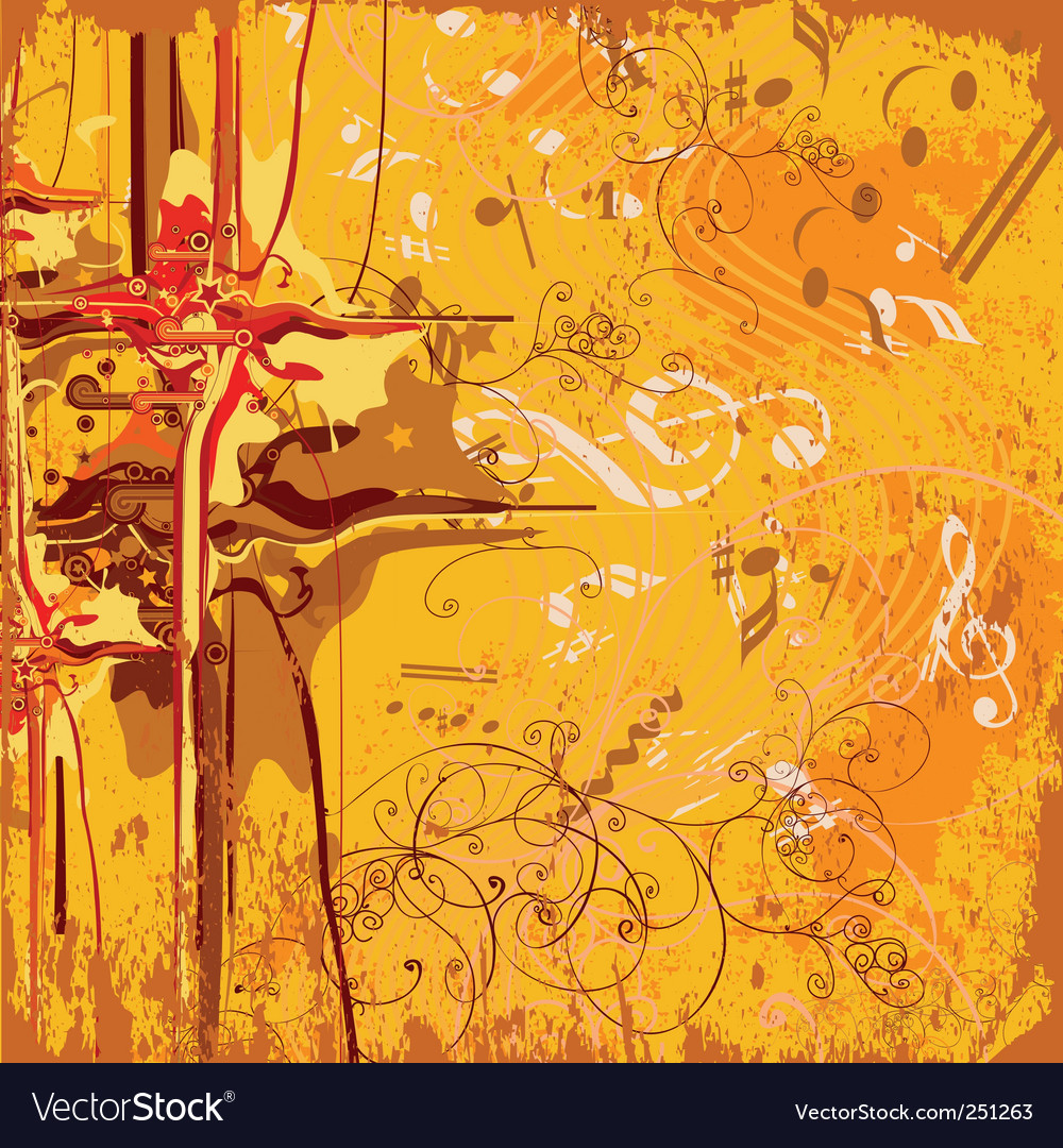 Grunge background vector | Price: 3 Credit (USD $3)