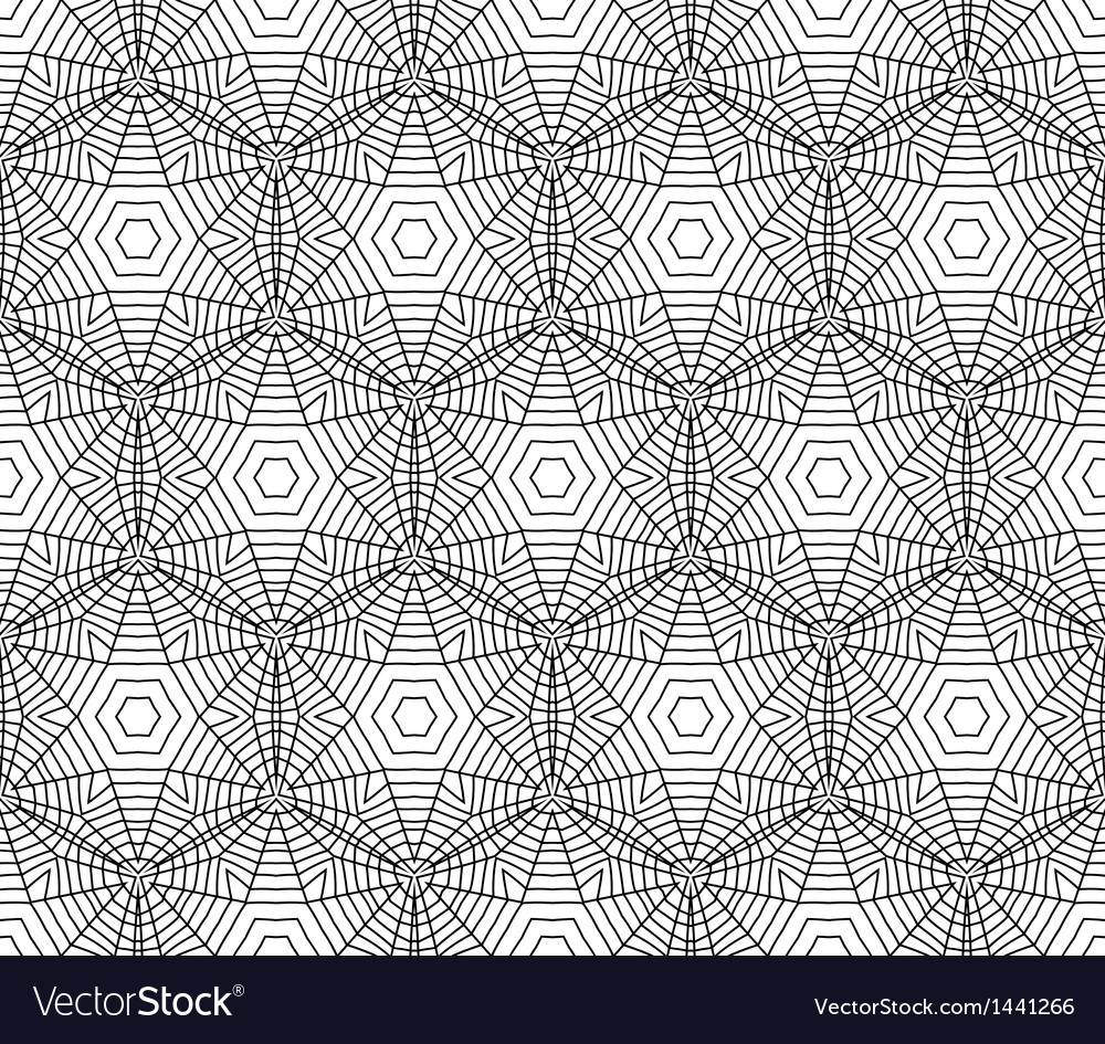 Abstract technology seamless background vector | Price: 1 Credit (USD $1)