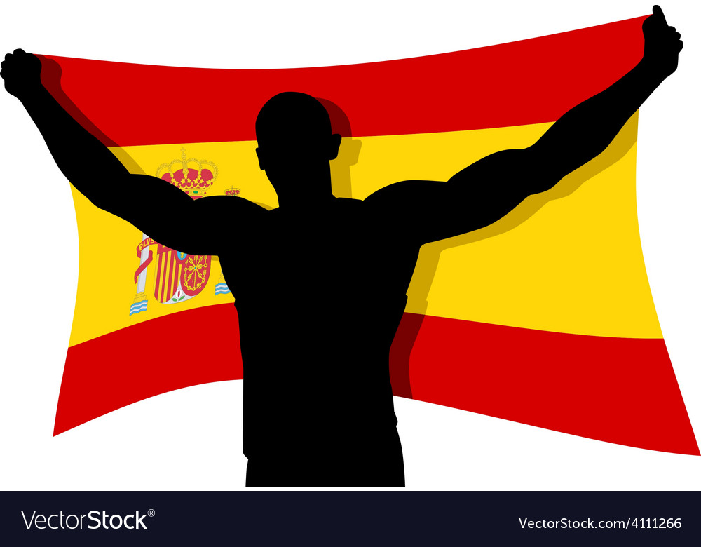 The winner flag vector | Price: 1 Credit (USD $1)
