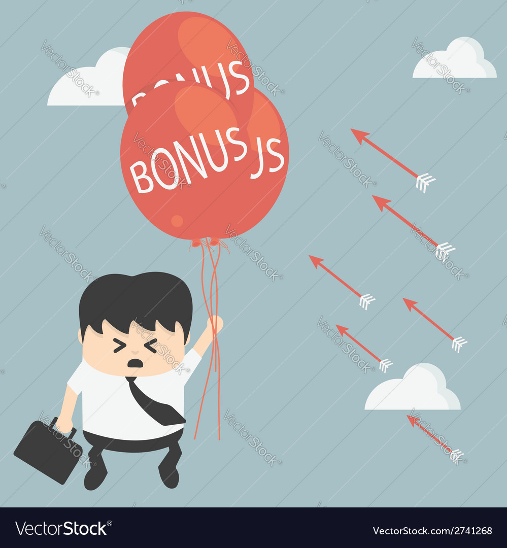 Businessman not a bonus vector | Price: 1 Credit (USD $1)