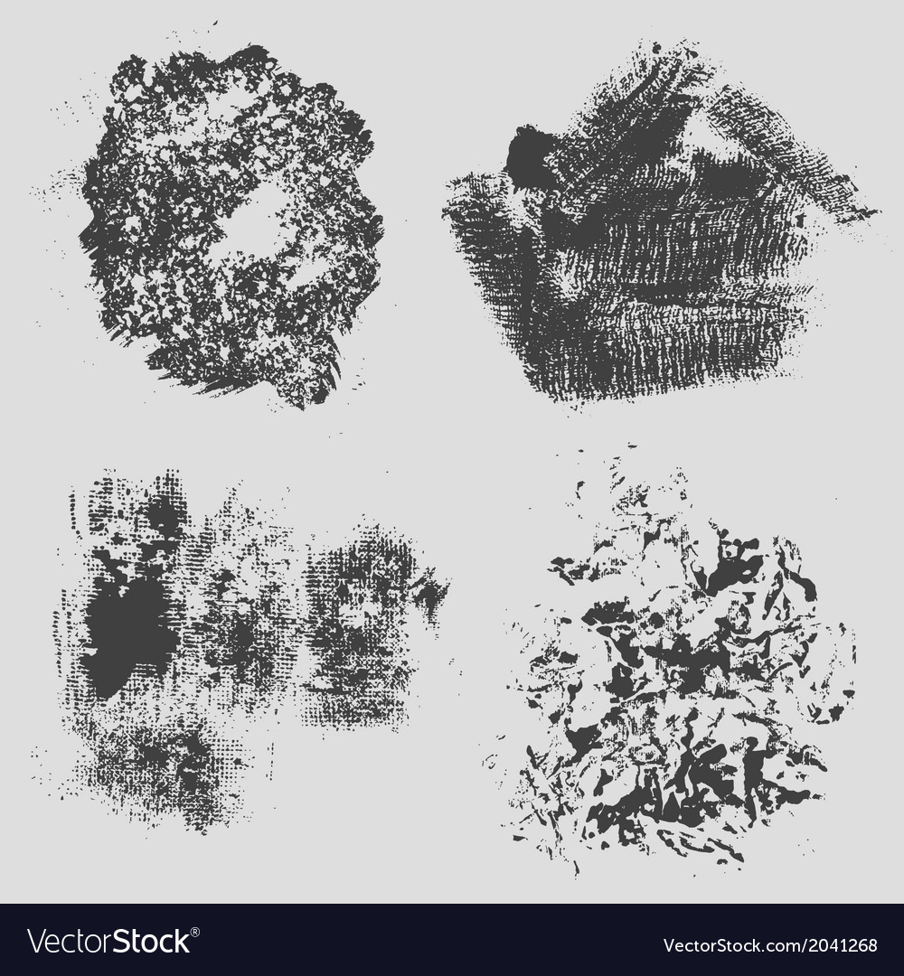 Rough hatching grunge texture background vector | Price: 1 Credit (USD $1)