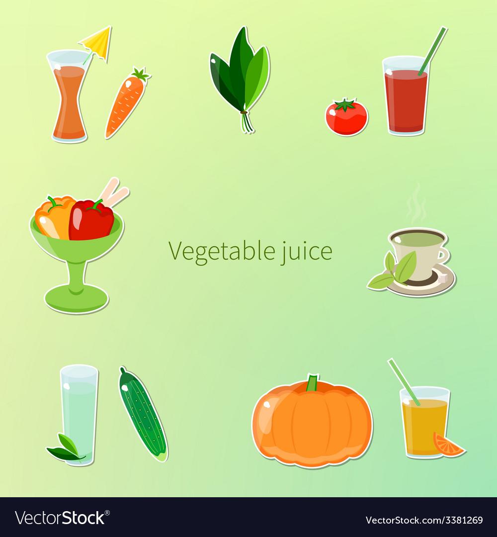 Juice vector   Price: 1 Credit (USD $1)