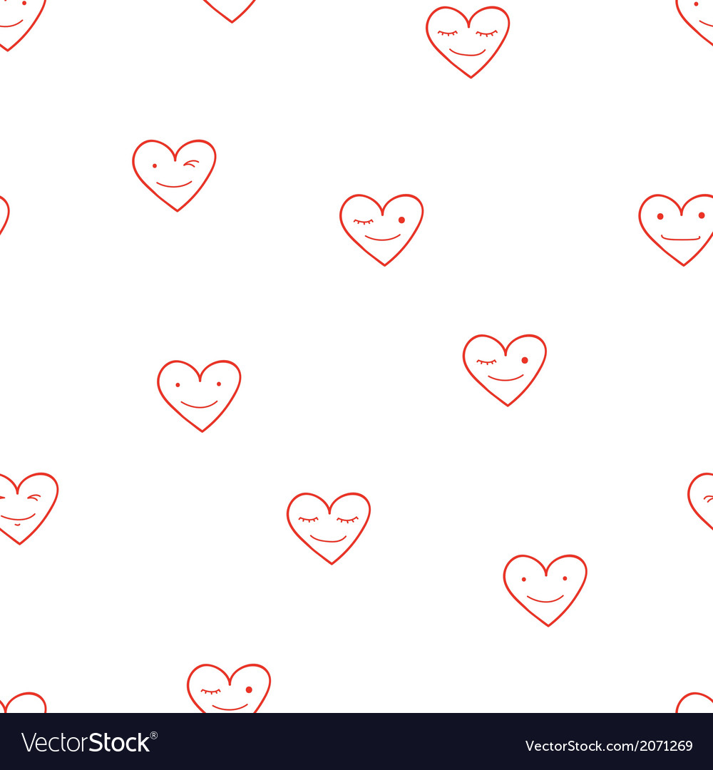 Little heart vector | Price: 1 Credit (USD $1)