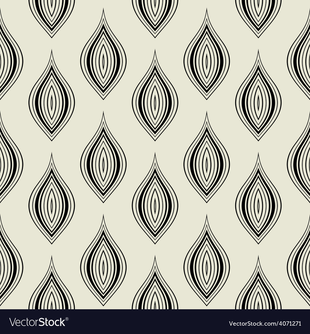 Abstract seamless background vector | Price: 1 Credit (USD $1)