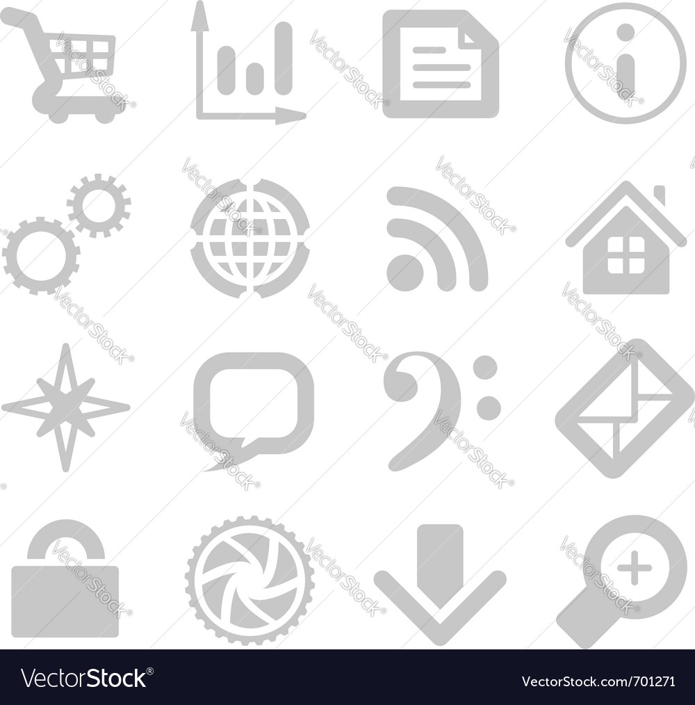 Icon apps vector | Price: 1 Credit (USD $1)