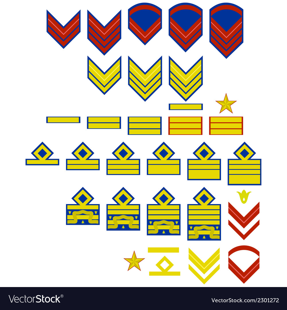 Italian air force insignia vector | Price: 1 Credit (USD $1)