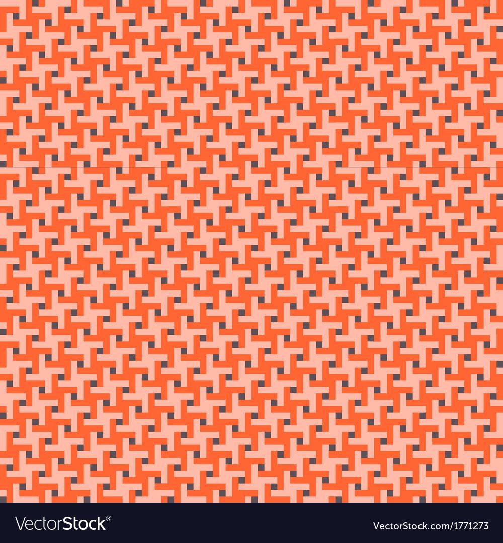 Geometric seamless pattern background vector   Price: 1 Credit (USD $1)