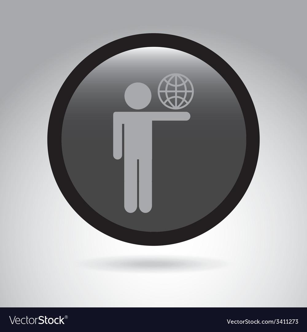 User design vector | Price: 1 Credit (USD $1)
