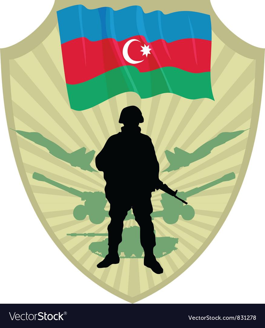 Army of azerbaijan vector   Price: 1 Credit (USD $1)