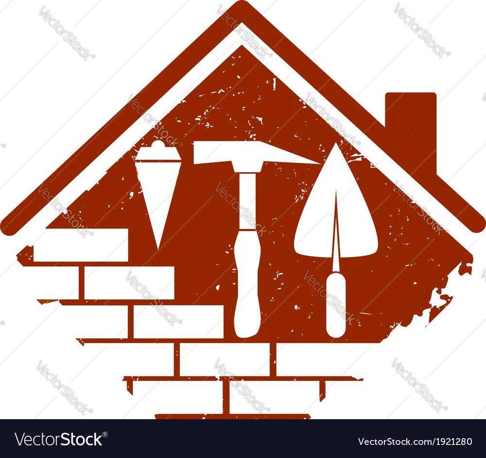 Construction symbol vector | Price: 1 Credit (USD $1)