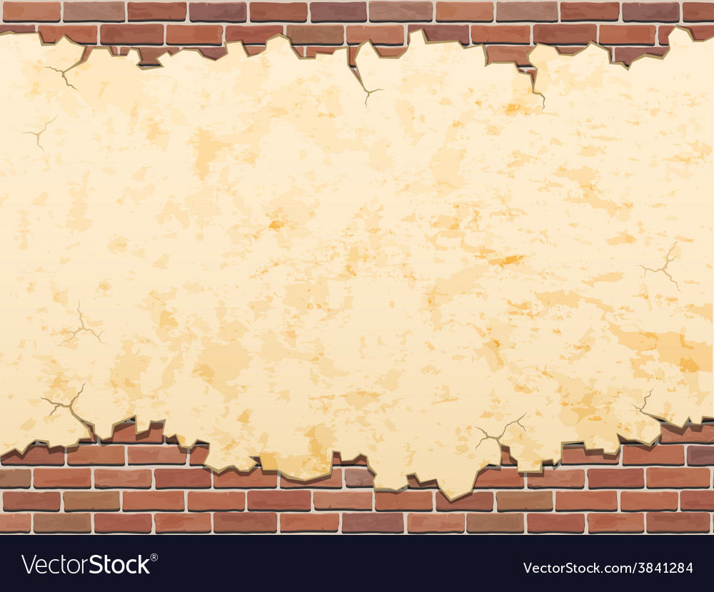 Concrete and brick background vector | Price: 1 Credit (USD $1)