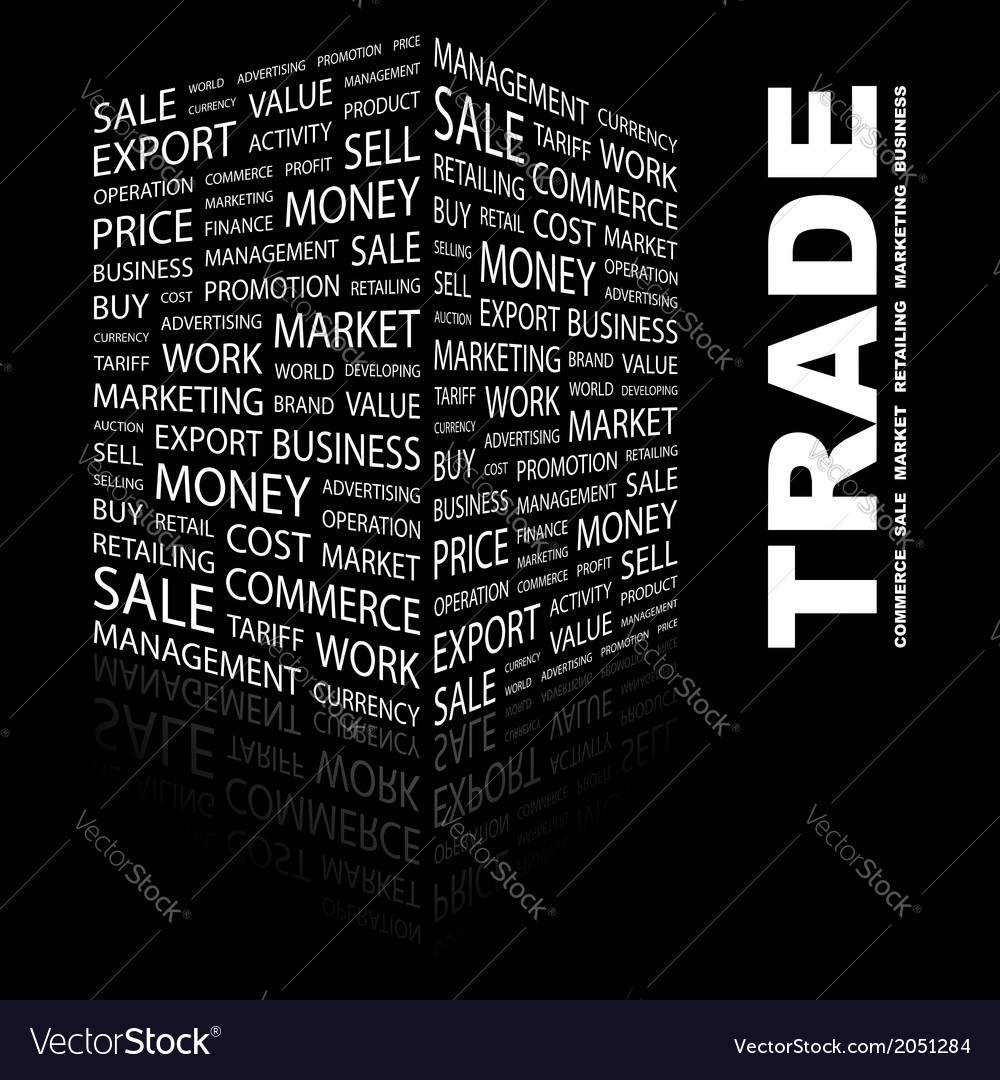 Trade vector | Price: 1 Credit (USD $1)