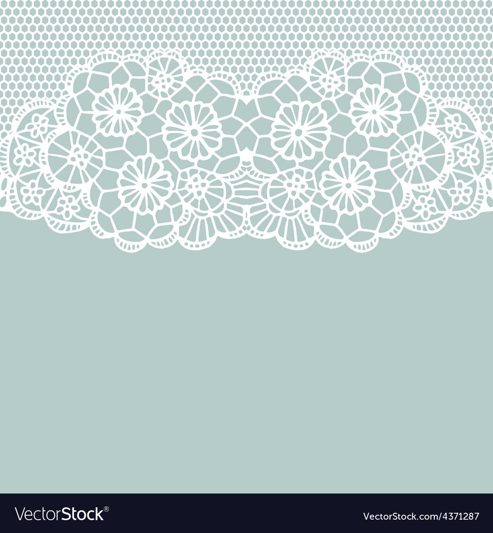 Horizontal seamless background vector | Price: 1 Credit (USD $1)