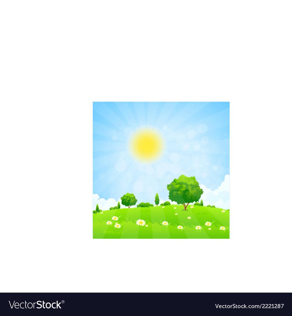 Tree background vector   Price: 1 Credit (USD $1)