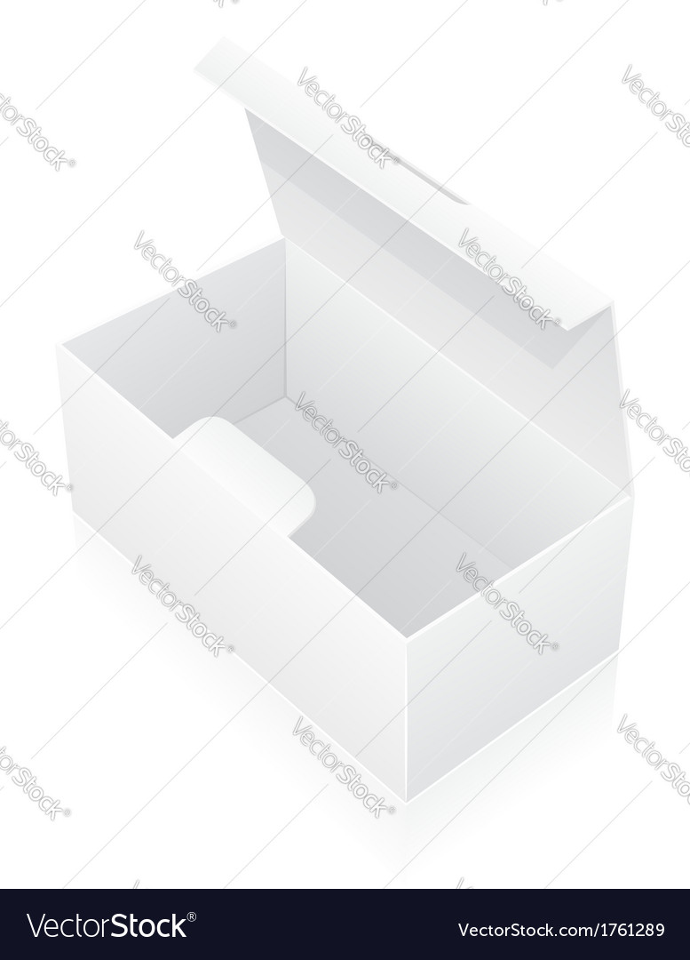 Packing box 21 vector | Price: 1 Credit (USD $1)