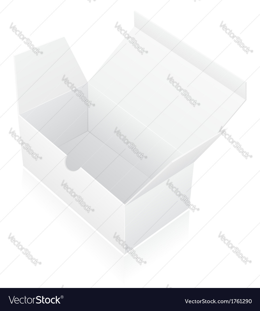 Packing box 22 vector | Price: 1 Credit (USD $1)
