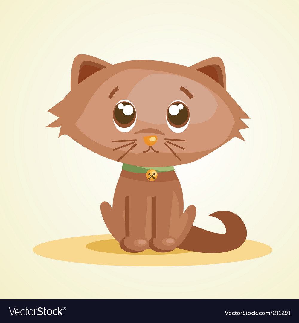 Cute pussy vector | Price: 1 Credit (USD $1)