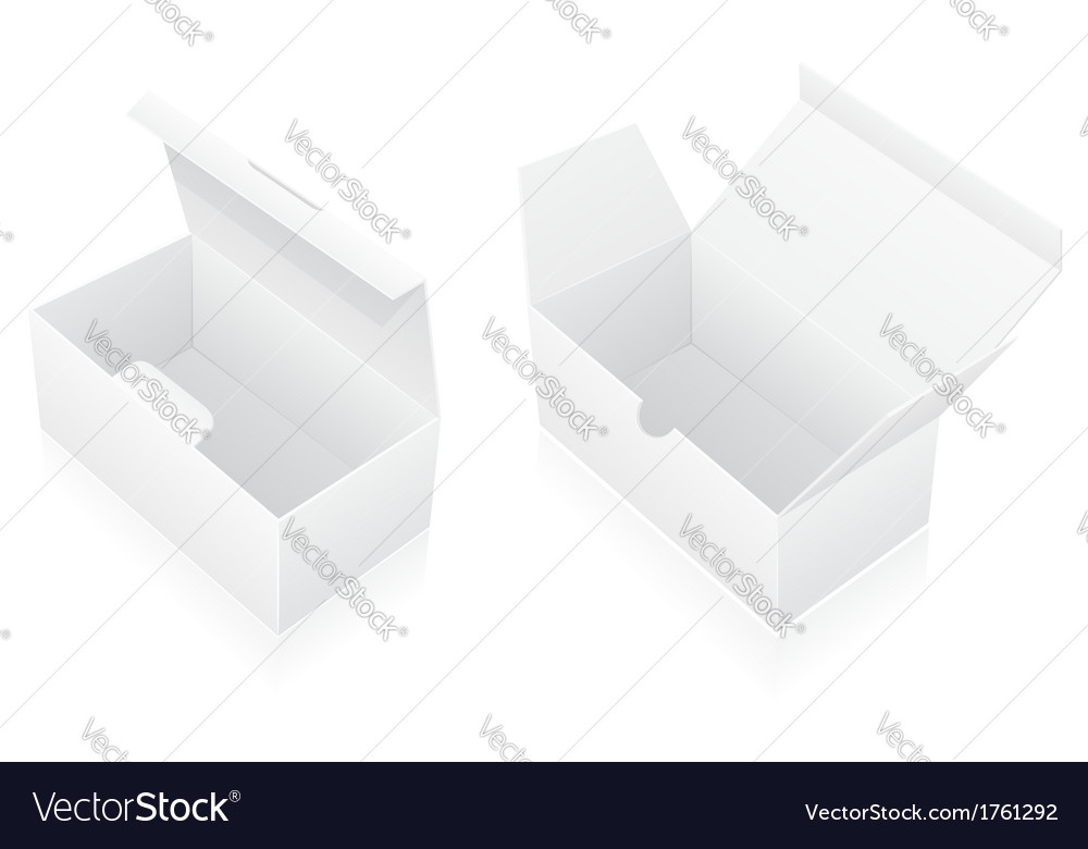 Packing box 23 vector | Price: 1 Credit (USD $1)