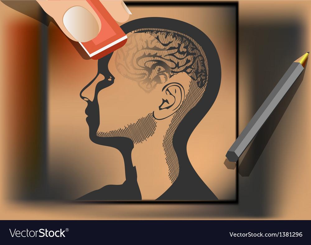 Brain wash vector | Price: 1 Credit (USD $1)