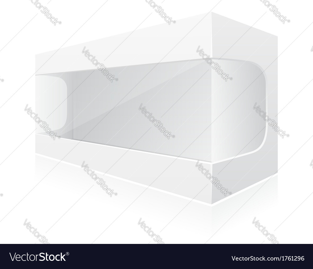 Packing box 25 vector | Price: 1 Credit (USD $1)