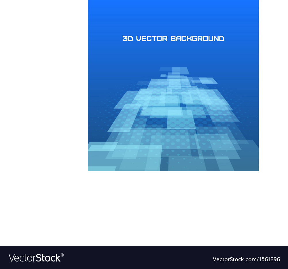 Virtual technology background vector | Price: 1 Credit (USD $1)
