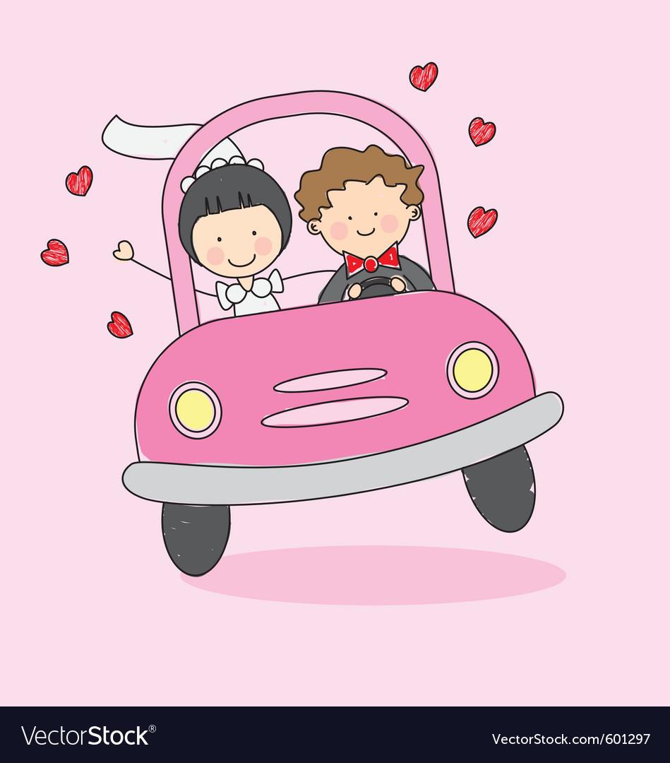 Honeymoon vector   Price: 1 Credit (USD $1)