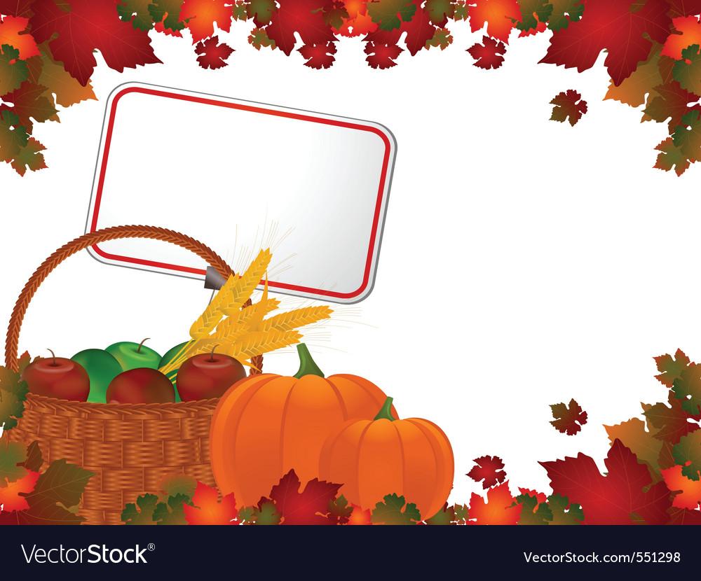 Autumn leaf vector   Price: 1 Credit (USD $1)