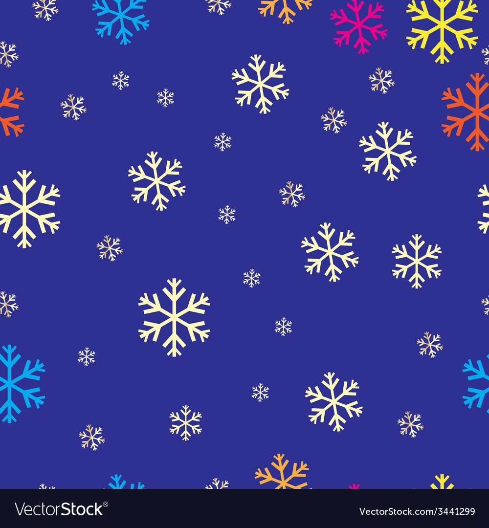 Seampless pattern christmas vector | Price: 1 Credit (USD $1)