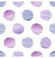 Seamless hand-drawn pattern vector