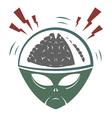 Alien brain vector