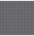 Abstract black and white background seamless vector