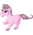 Fabulous unicorn vector