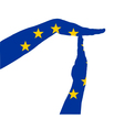 European timeout vector