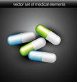 Medical vector