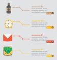 Infographic 61 vector
