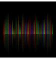 Abstract colour vector