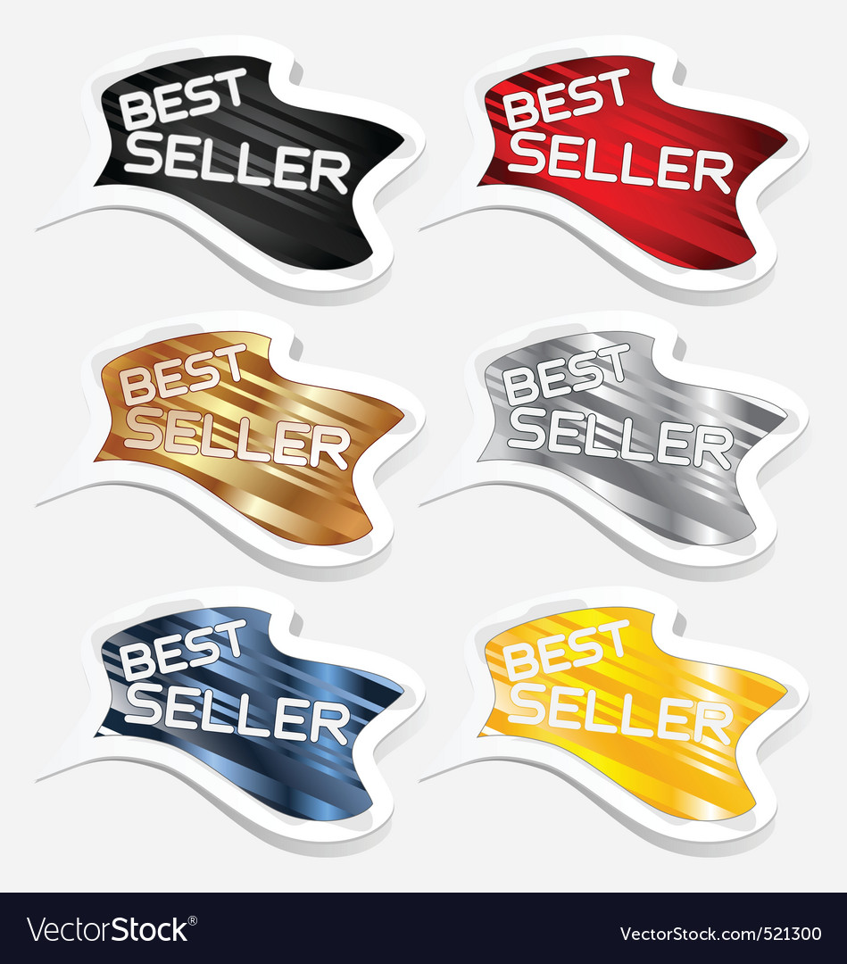 Eller label sticker vector vector | Price: 1 Credit (USD $1)