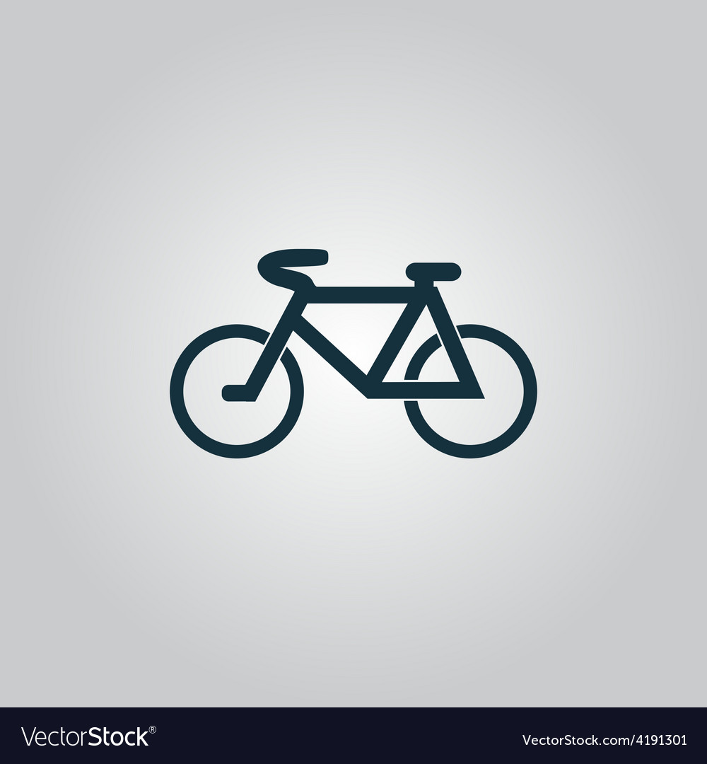 Mountain bike vector | Price: 1 Credit (USD $1)