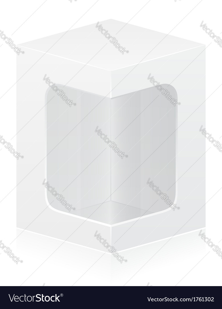 Packing box 28 vector | Price: 1 Credit (USD $1)