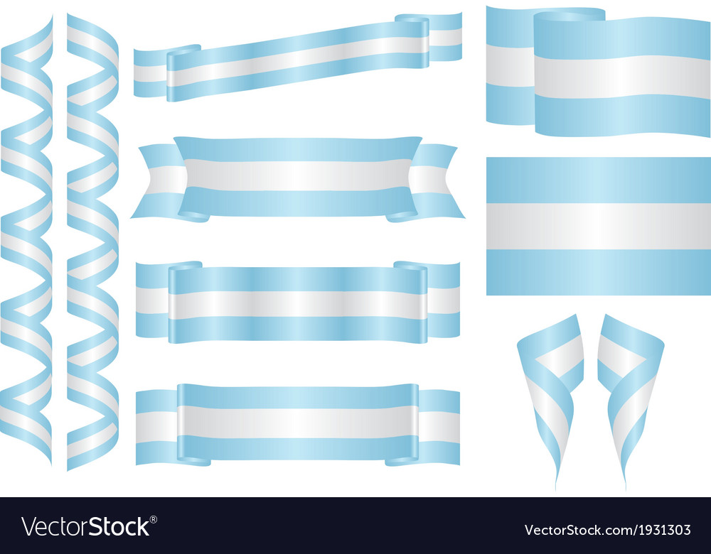 Argentina vector | Price: 1 Credit (USD $1)