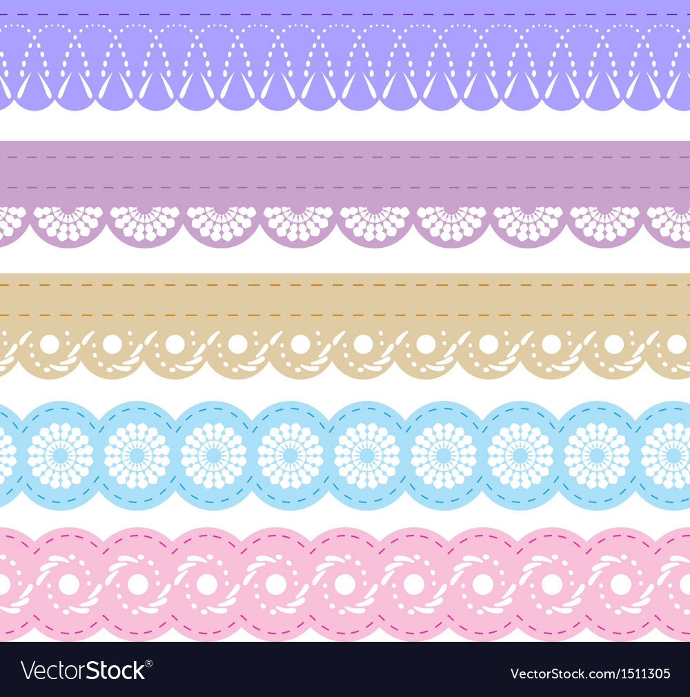 Laces vector | Price: 1 Credit (USD $1)