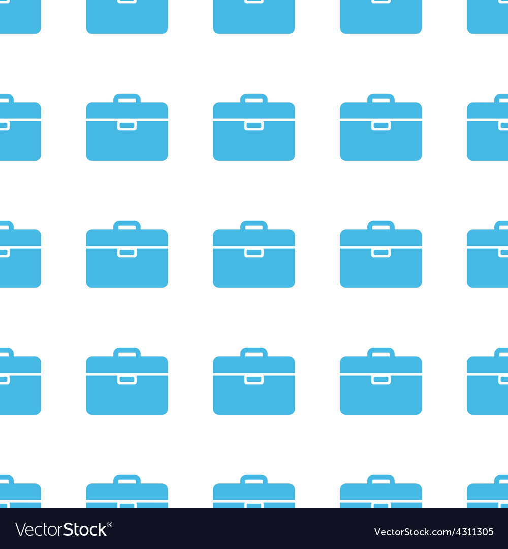 Unique bag seamless pattern vector | Price: 1 Credit (USD $1)