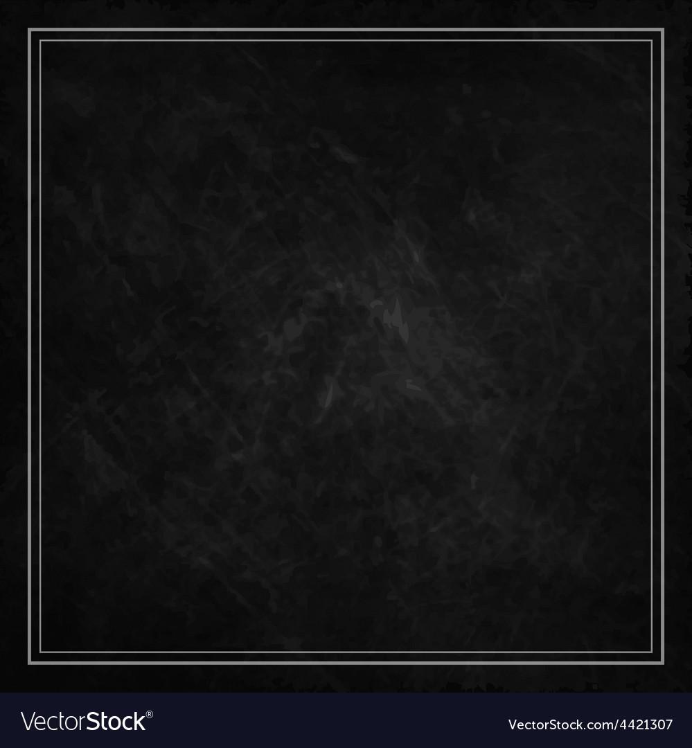 Black grunge texture vector | Price: 1 Credit (USD $1)