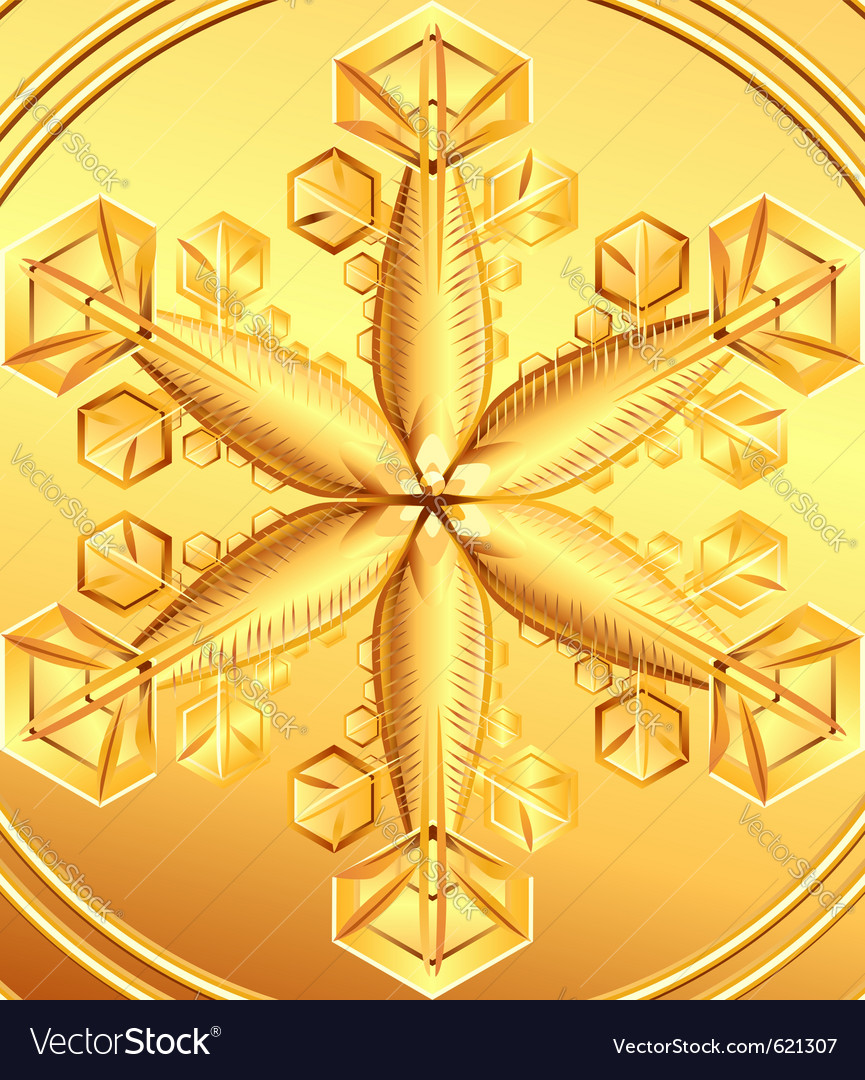 Gold coin vector | Price: 3 Credit (USD $3)